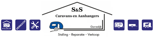 S&S Caravans en Aanhangers